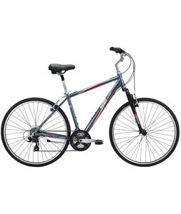 SE Palasade 21 Speed Bike Gray 21in (L)