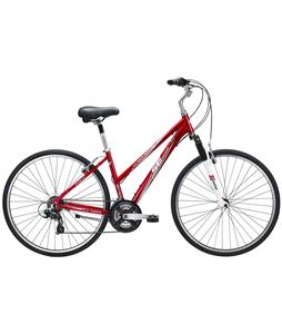 SE Palasade 21 ST Bike Red 17in (M)