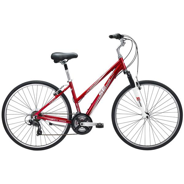 SE Palasade 21 ST Bike