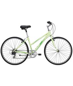 SE Palasade 7 ST Bike Light Green 17in (M)