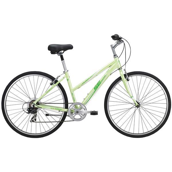 SE Palasade 7 ST Bike