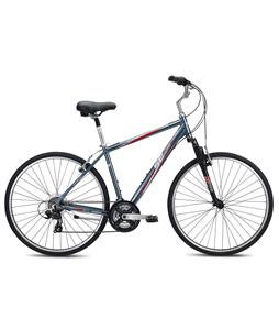 SE Palisade 21 Speed Bike Grey 17in (S)
