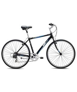 SE Palisade 7 Speed Bike Black 17in (S)