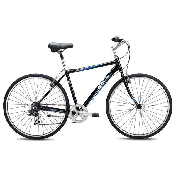 SE Palisade 7 Speed Bike