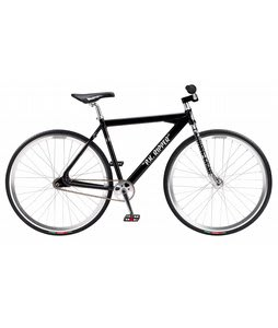 SE Pk Fixed Gear Adult Single Speed Bike Black 53cm