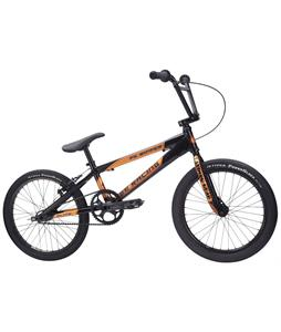 Se PK Ripper Elite BMX Bike Black 20in/20.5 Top Tube