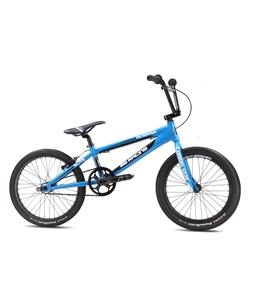 SE PK Ripper Elite BMX Bike Blue 20in