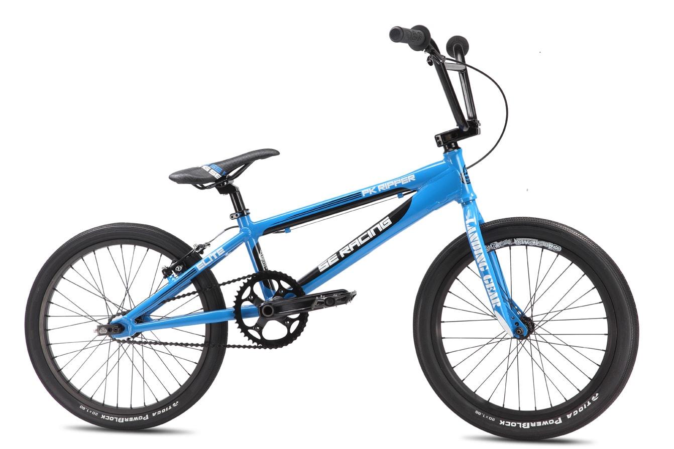 Bmx Bikes For Kids >> SE PK Ripper Elite BMX Bike