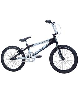 SE Pk Ripper Elite XL BMX Bike Black 20in