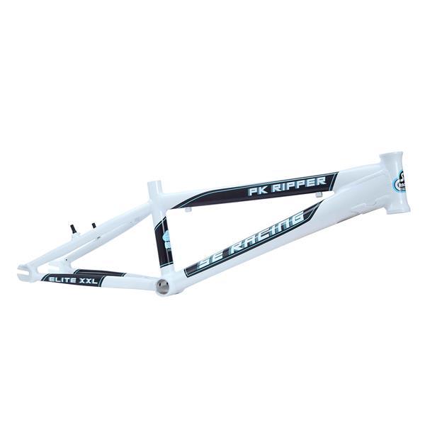 SE PK Ripper Elite XXL Frameset White 20in/21.7in Top Tube