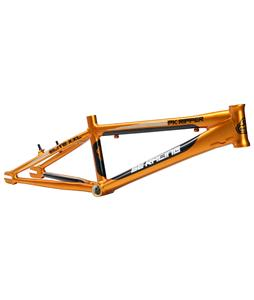 SE PK Ripper Elite XXL Frame Gold 20in/21.7in Top Tube