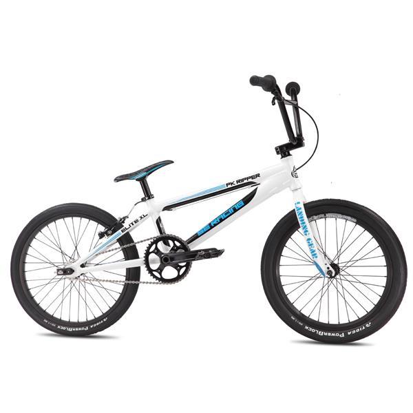 SE PK Ripper Elite XL BMX Bike 20in