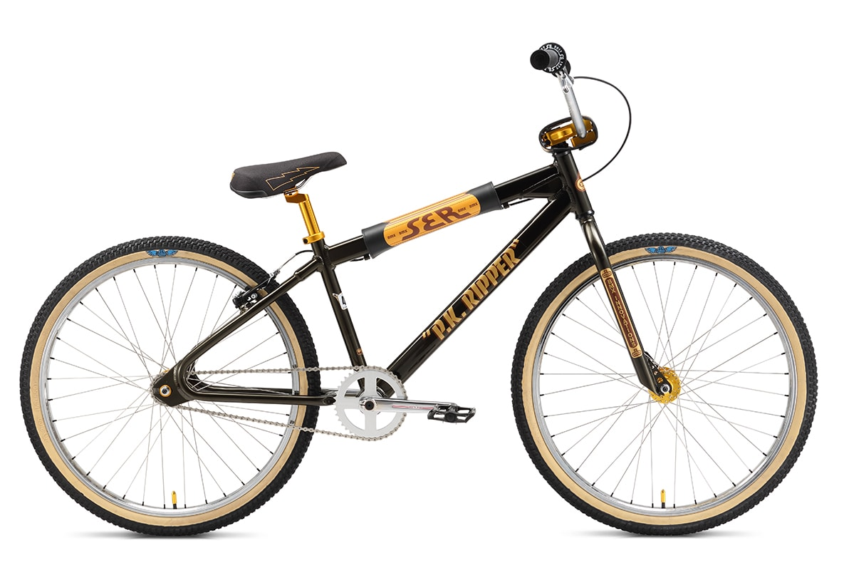 On Sale Se Pk Ripper Looptail 26 Bmx Bike Up To 40 Off