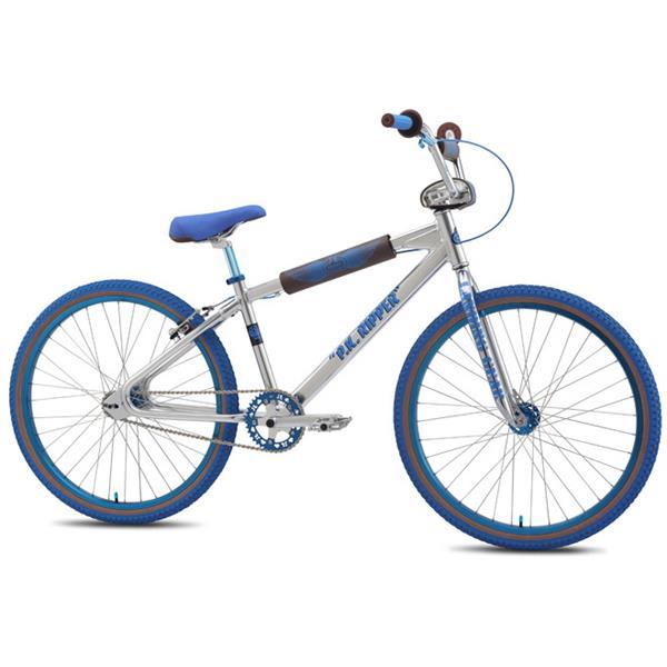 SE Pk Ripper Looptail 26 BMX Bike 26in