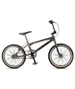 SE PK Ripper Looptail BMX Bike Metal Plate Wrap 20in