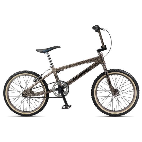SE PK Ripper Looptail BMX Bike