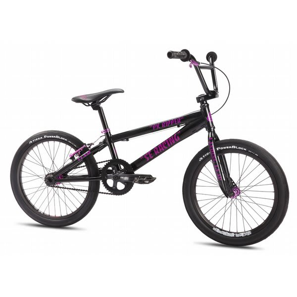 SE PK Ripper Team BMX Bike