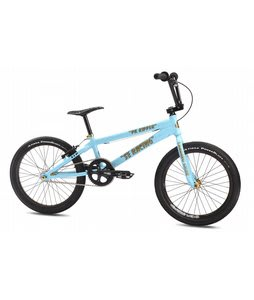 SE PK Ripper Team Xlp BMX Bike Blue 20In