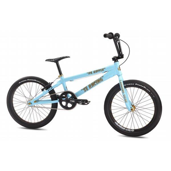 SE PK Ripper Team Xlp BMX Bike