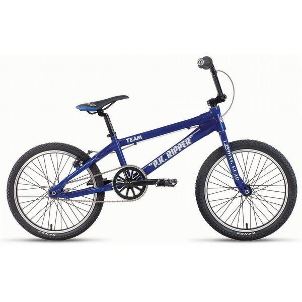 SE Pk Ripper Team Adult Race Bike