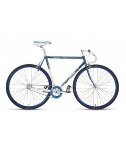 SE Premium Ale/Brew Adult Single/Fixed Bike Dragon Blue 58cm