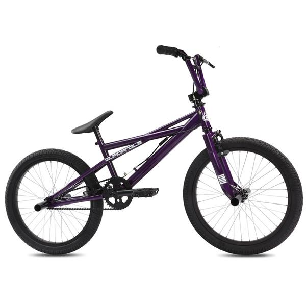 SE Quadangle BMX Bike