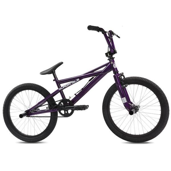 SE Quadangle BMX Bike