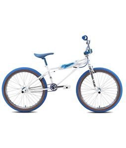 SE Quadangle Freestyle Bike
