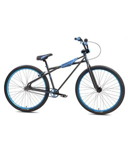 SE Quadangle Looptail BMX Bike 29in