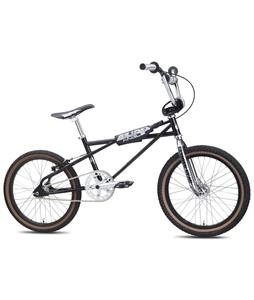 SE Quadangle Looptail BMX Bike 20in 2014