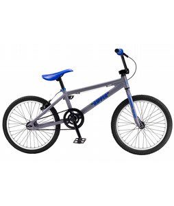 SE Ripper Adult Bike Dark Grey Matte 20in
