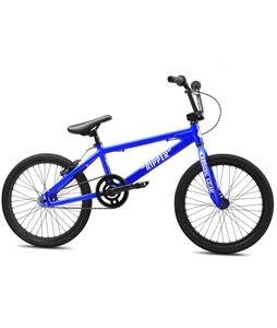 SE Ripper BMX Bike Blue 20in