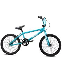SE Ripper BMX Bike Green Ocean 20in