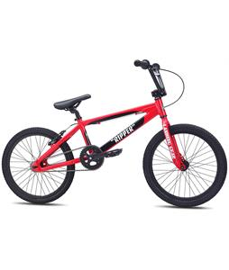 SE Ripper BMX Bike Black 20in