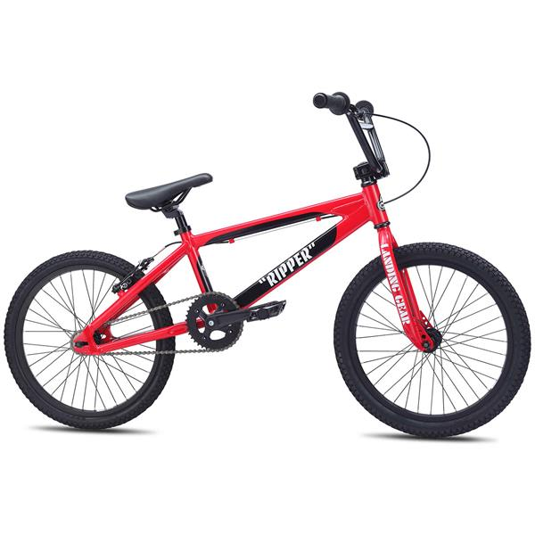 SE Ripper BMX Bike 20in