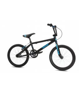 SE Ripper BMX Bike Matte Black 20