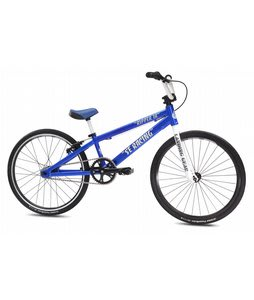 SE Ripper Jr BMX Bike Blue Metal 20in