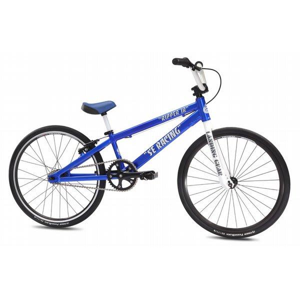 SE Ripper Jr BMX Bike