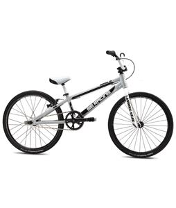 SE Ripper Jr BMX Bike Grey 20in