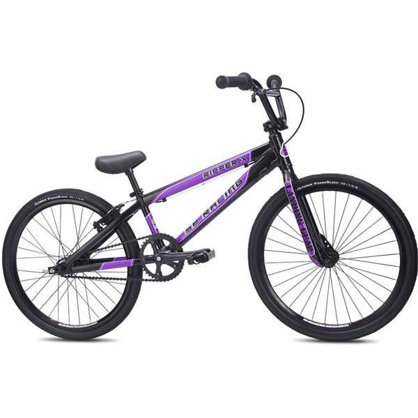 SE Ripper X BMX Bike