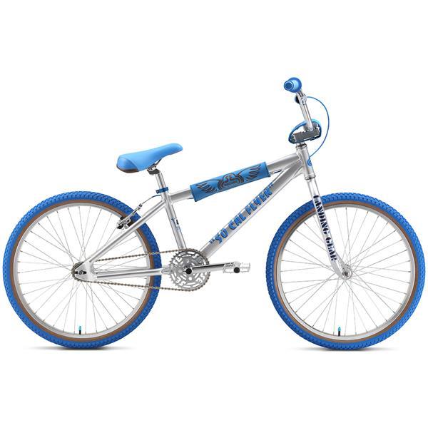 SE So Cal Flyer 24 BMX Bike