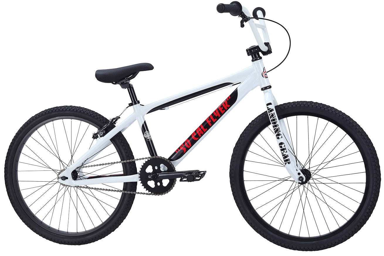 So Cal Clothing >> On Sale SE So Cal Flyer 24 BMX Bike 24in up to 55% off