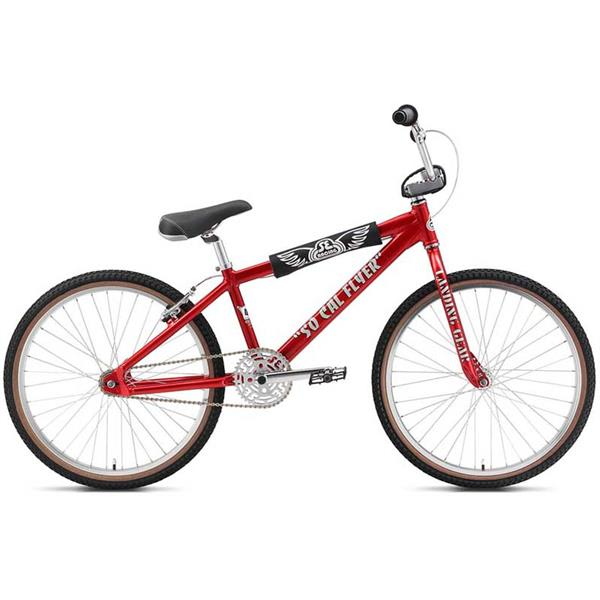 SE So Cal Flyer 24 BMX Bike