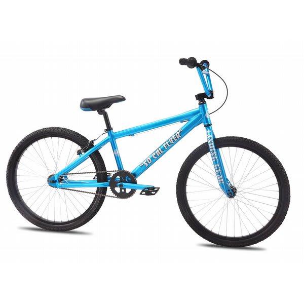 SE So Cal Flyer BMX Bike 24in