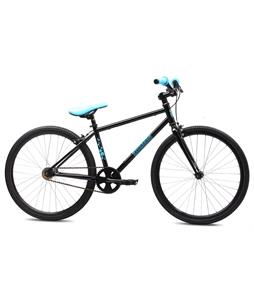 SE Soda Pop Bike Black 24in