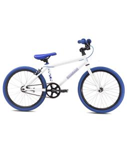 SE Soda Pop Bike White 20in