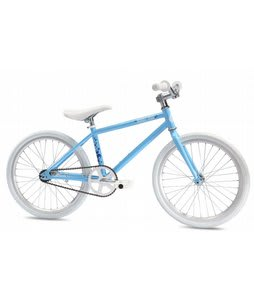 SE Soda Pop BMX Bike SE Blue 20in