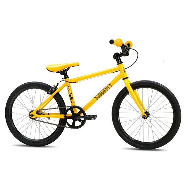 SE Soda Pop BMX Bike