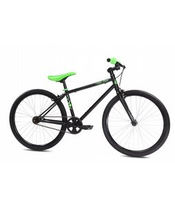 SE Soda Pop BMX Bike Black 24in