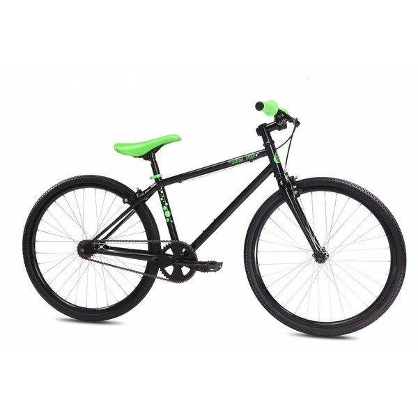 SE Soda Pop 24 BMX Bike